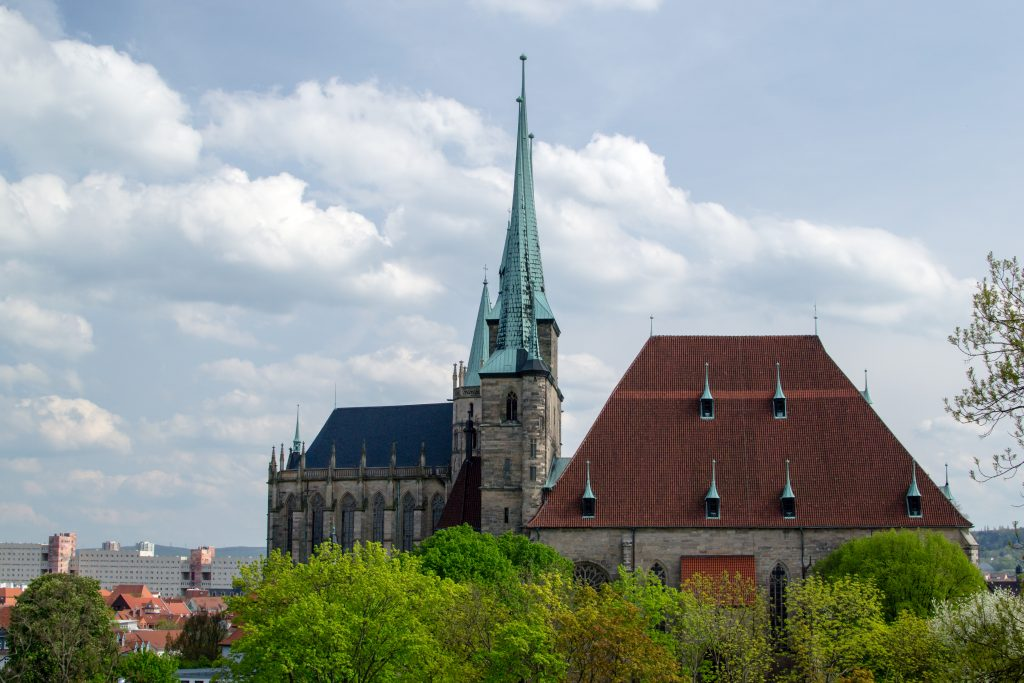 Photo erfurt