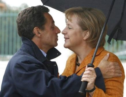 amour franco-allemand