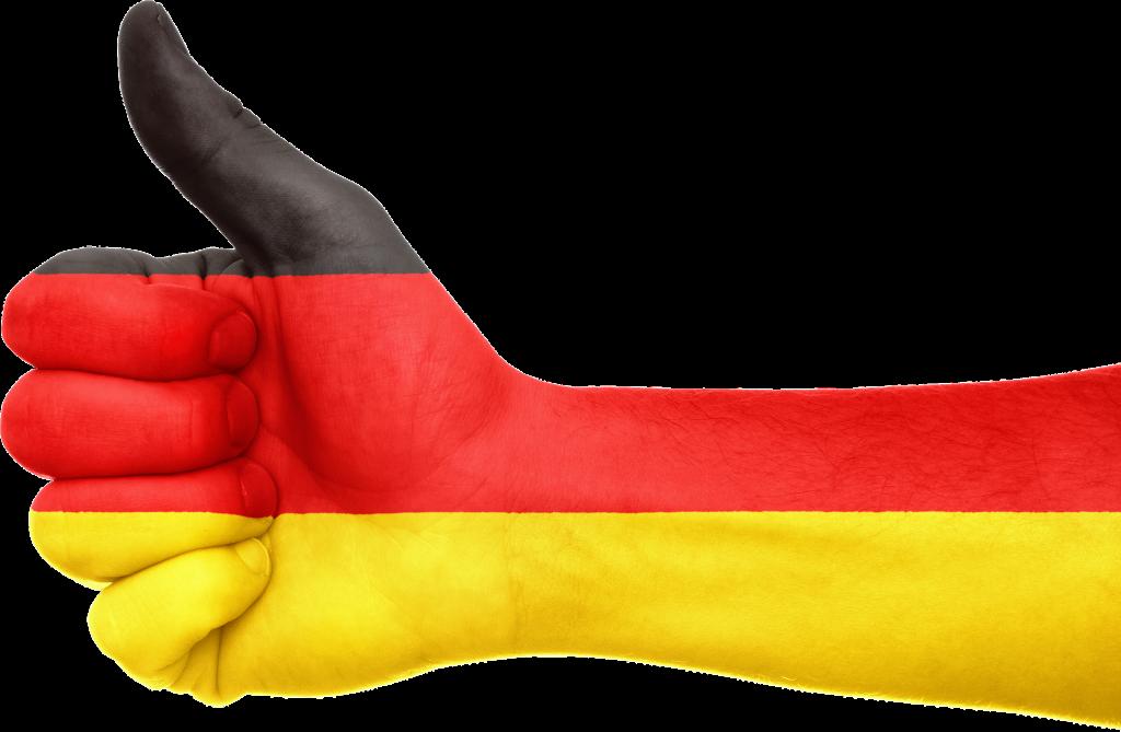 apprendre l'allemand c'est super