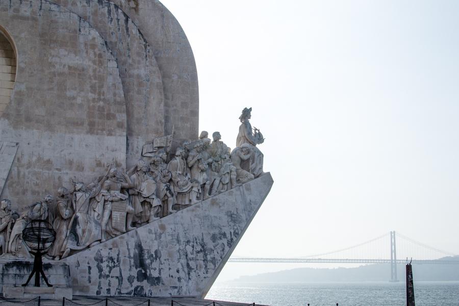 monument des découvertes