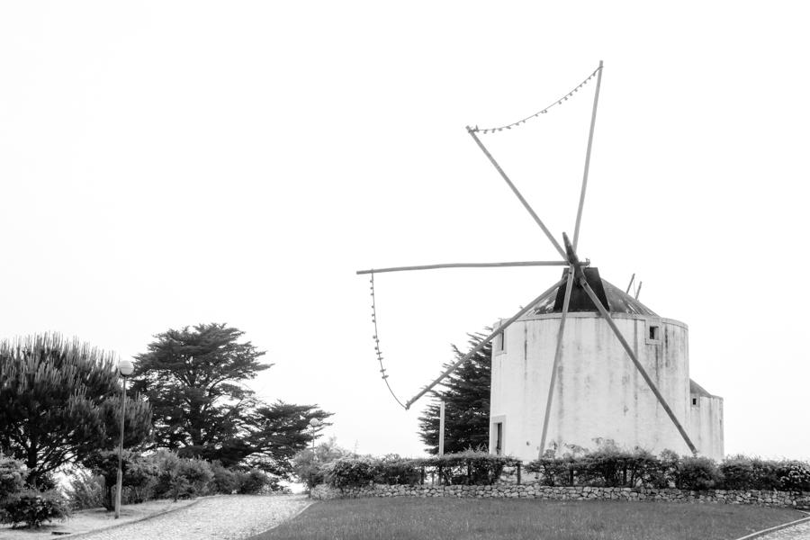parc aux moulin de Belèm