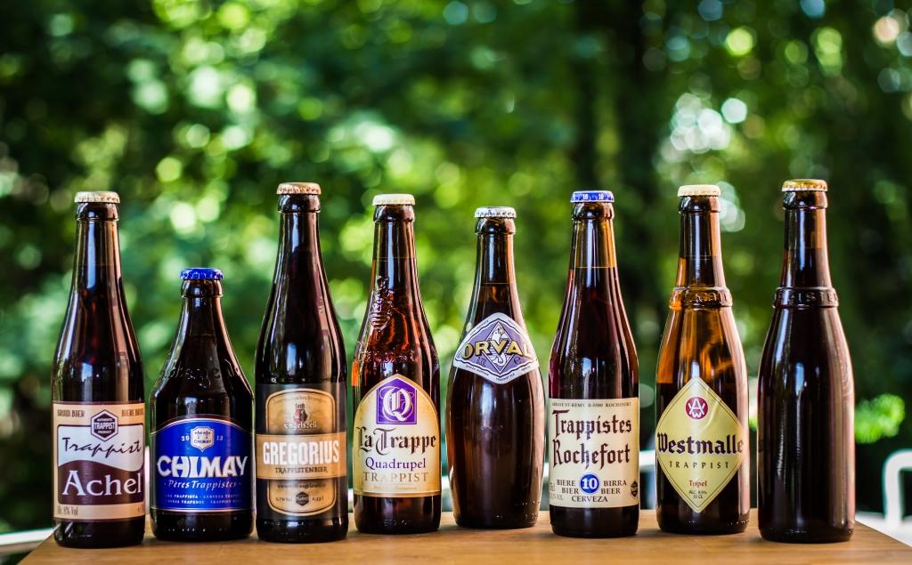 bieres belge