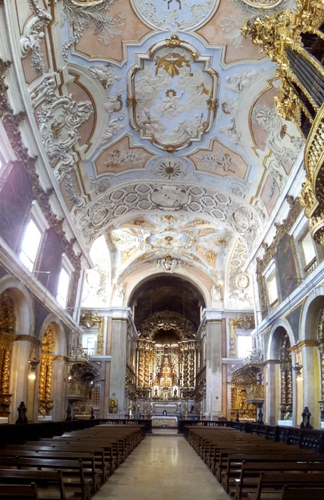 Basilica de Estrela  à Lisbonne