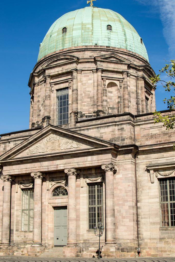 Jakobskirche Nuremberg