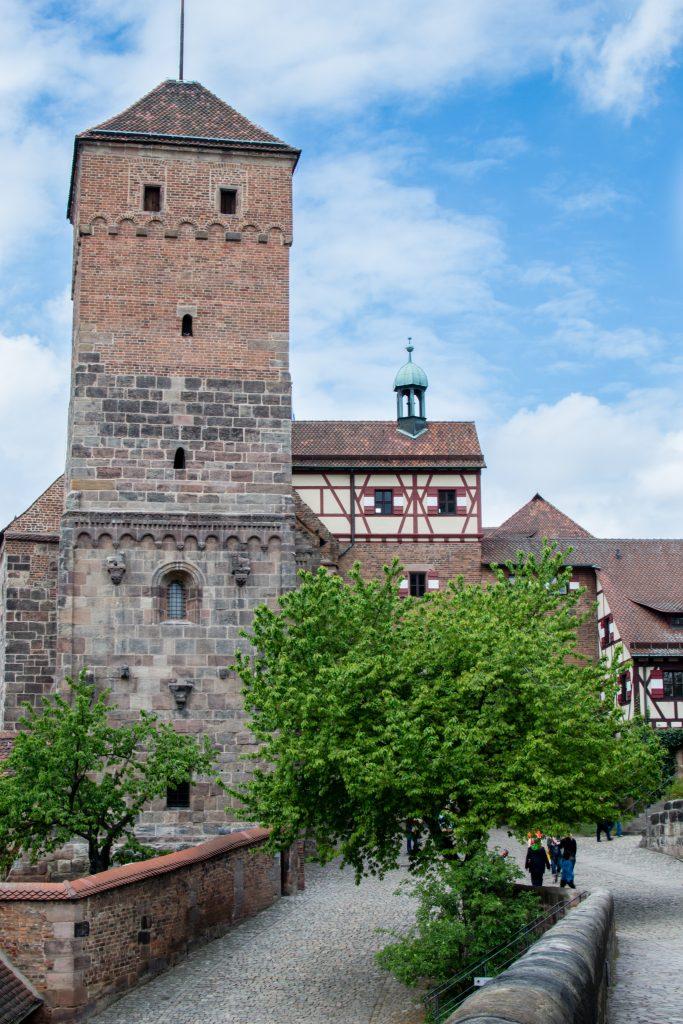 chateau nuremberg