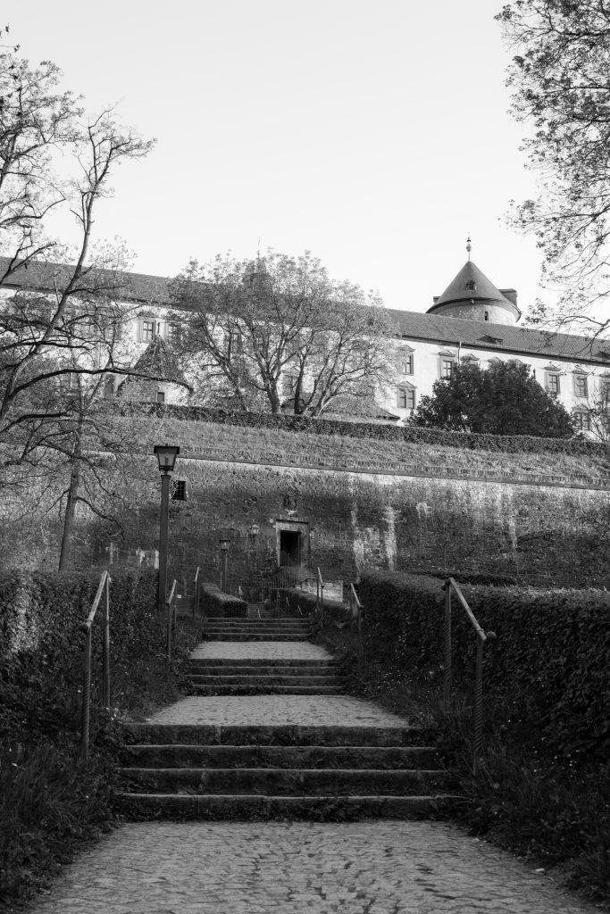 escalier wurzbour chateau