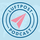 Luftpost podcast allemand