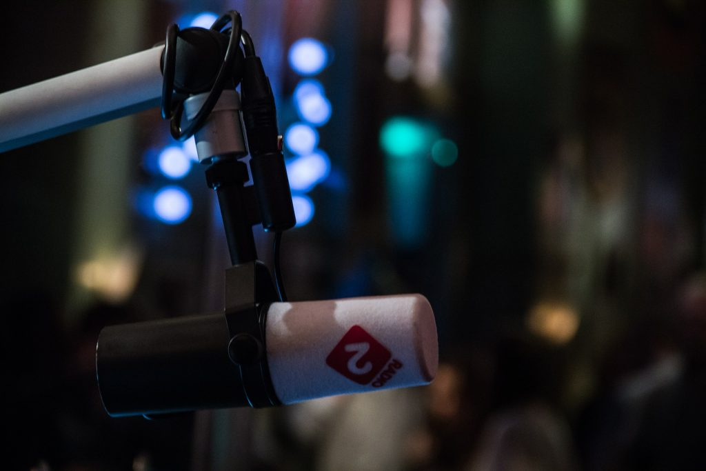 informations radio allemande