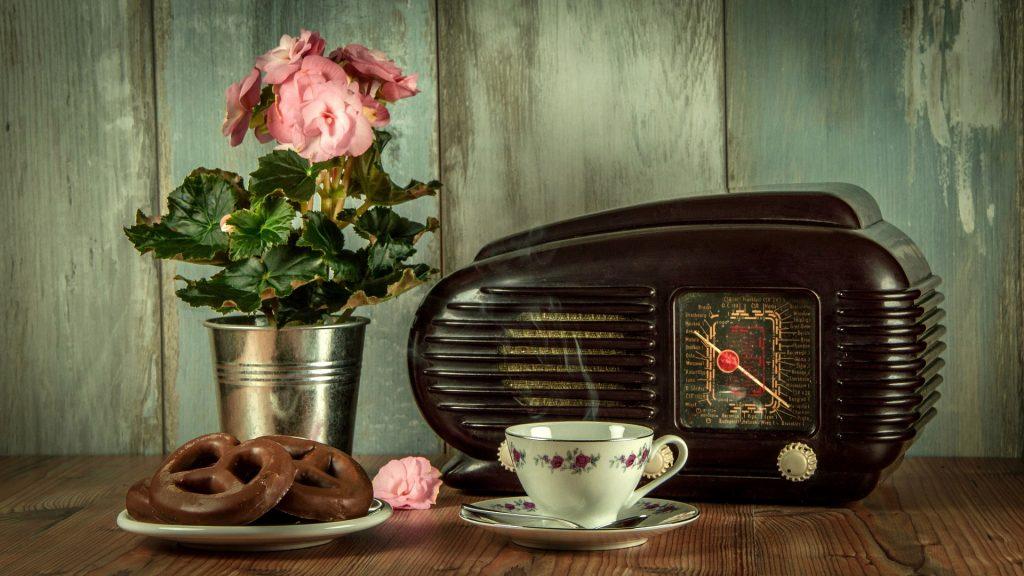 radios Allemandes