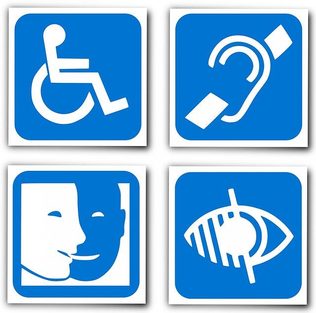 voyager en train en allemagneavec handicap