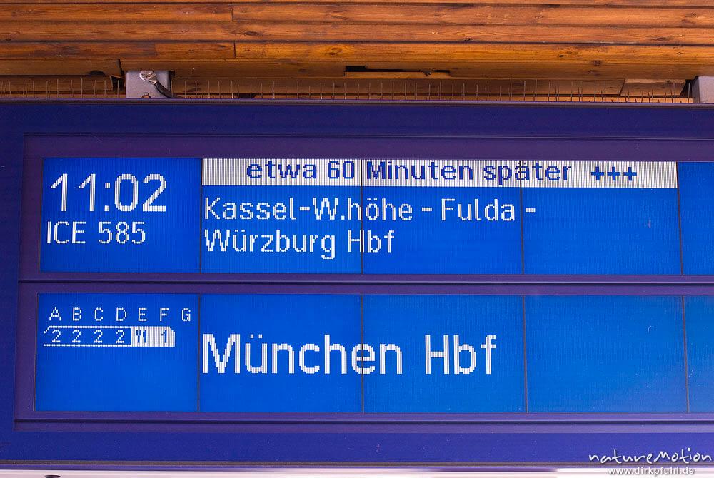 trouver son wagon en Allemagne