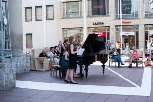 weimar musique opera